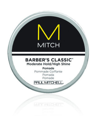 Paul Mitchell Mitch Barber's Classic 85ml - Rootz Hair Products
