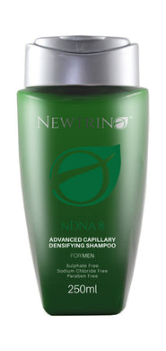 Newtrino Densifying Shampoo for Men 250ml - Rootz Hair Products