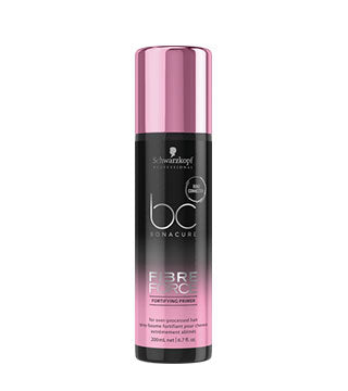 Schwarzkopf BC Fibre Force Fortifying Primer 200ml - Rootz Hair Products
