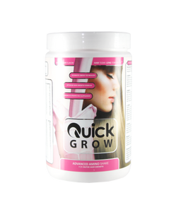 Quick Grow Advanced Amino Nutritional Shake (450g) - Rootz Hair Products