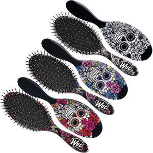 WetBrush Sugar Skulls - Rootz Hair Products