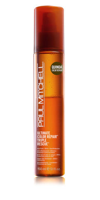 Paul Mitchell Ultimate Color Repair Triple Rescue 150ml - Rootz Hair Products