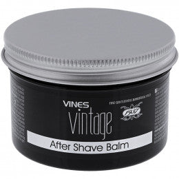 Vines Vintage After Shave Balm 125ml - Rootz Hair Products