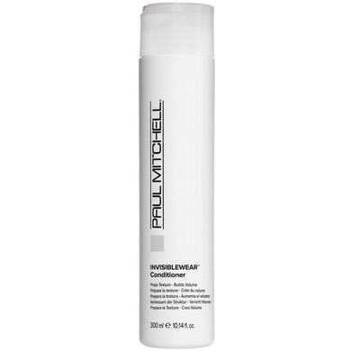 Paul Mitchell Invisiblewear Conditioner 300ml - Rootz Hair Products