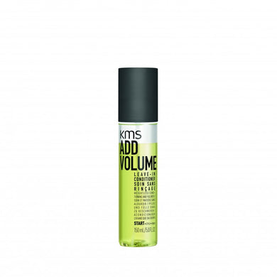 KMS Add Volume Leave-in Conditioner 150ml - Rootz Hair Products