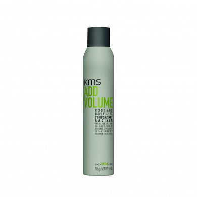 KMS Add Volume Root and Body Lift 200ml - Rootz Hair Products
