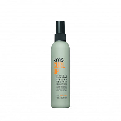 KMS Curl Up Bounce Back Spray 200ml - Rootz Hair Products