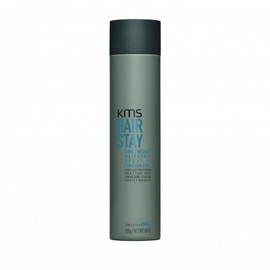 KMS Hair Stay Firm Finishing Spray 300ml - Rootz Hair Products