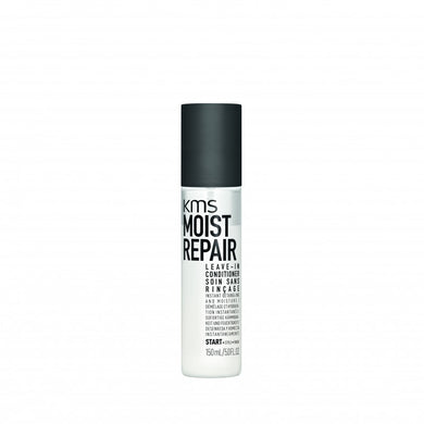 KMS Moist Repair Leave-In Conditioner 150ml - Rootz Hair Products