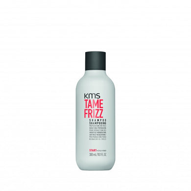 KMS Tame Frizz Shampoo 300ml - Rootz Hair Products