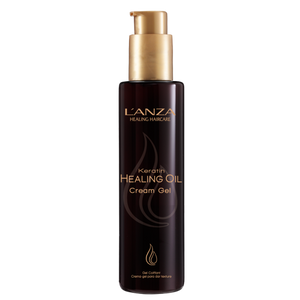 L'anza Keratin Healing Oil Cream Gel 200ml - Rootz Hair Products