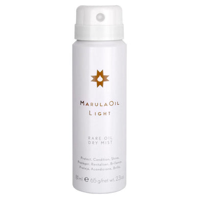 Paul Mitchell Marula Oil Light Dry Mist 81ml - Rootz Hair Products