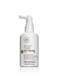 Paul Mitchell Tea Tree Scalp Care Anti-Thinning Tonic 100ml - Rootz Hair Products