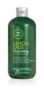 Paul Mitchell Tea Tree Lemon Sage Thickening Conditioner 300ml - Rootz Hair Products