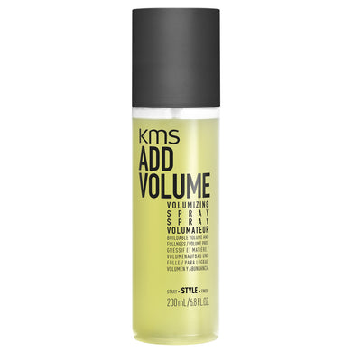 KMS Add Volume Volumizing Spray 200ml - Rootz Hair Products