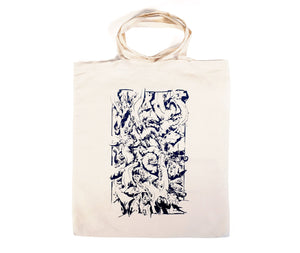 Totebag squid