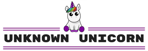 Unknown Unicorn Logo