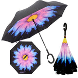 Stay Dry™ Reverse - Your Umbrella Redesigned