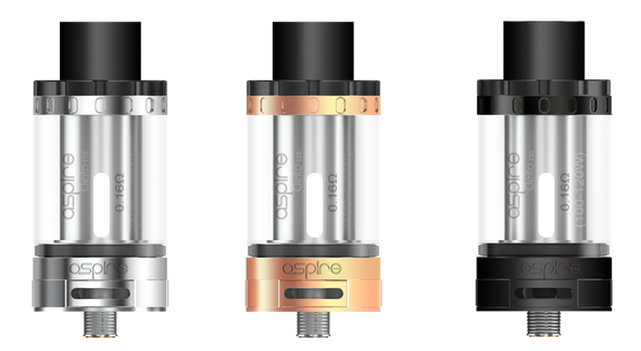 Aspire - Cleito 120 Tanks