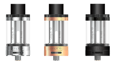 Aspire - Cleito EXO Tanks