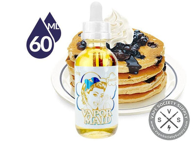 BEARD - Maple Berry Pancake - 60ml