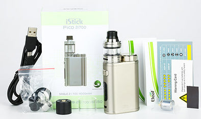 Eleaf - Pico Kit