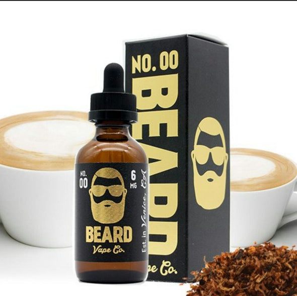 BEARD - No. 00 - 60ml