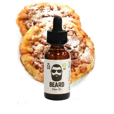 BEARD - No. 32 - 60ml