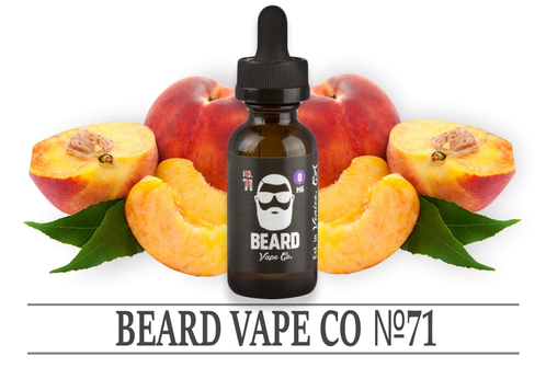 BEARD - No. 71 - 60ml
