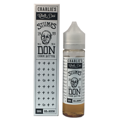 Charlie's Chalk Dust - Don - 60ml