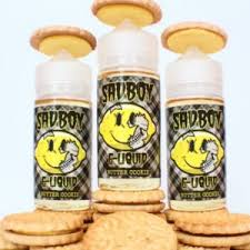 Sad Boy - Lemon Butter Cookie - 100ml
