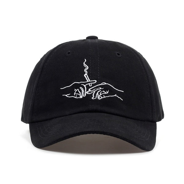 Joint Dad Hat