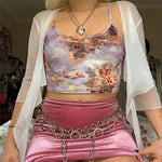 Sweet Cupid Crop Top