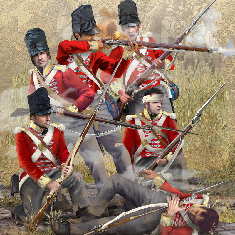 The 30th (Cambridgeshire) Regiment of Foot