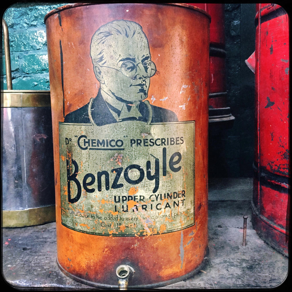 Benzoyle Can