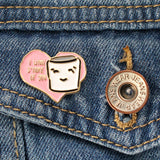 S'More of You Pin