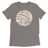 Pan Dulce Short sleeve tri-blend t-shirt