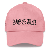 Vegan Dad hat