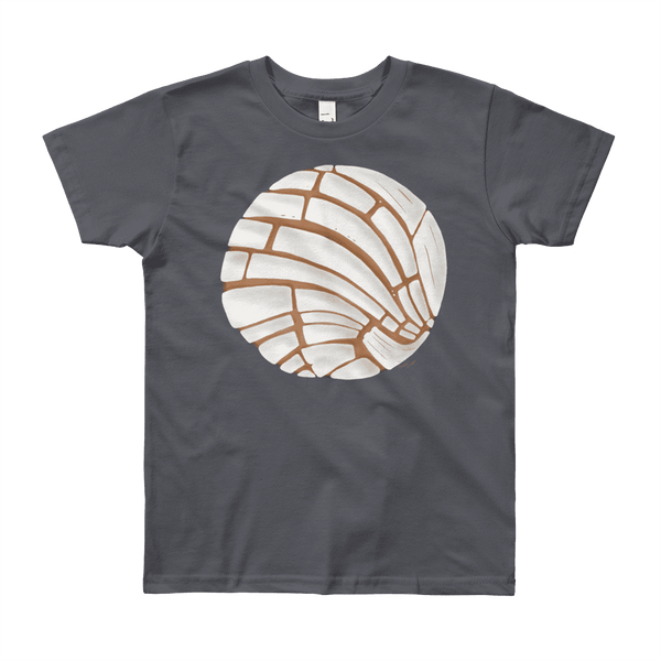 Pan Dulce Youth Short Sleeve T-Shirt 8yrs-12yrs