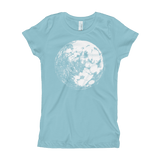 Moon Girl's Princess T-Shirt