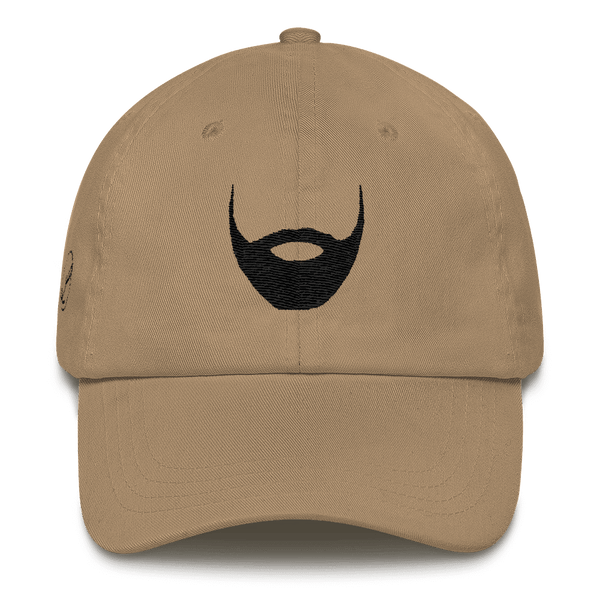 Bearded Dad Hat