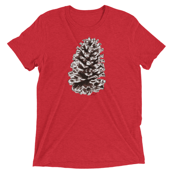 Pinecone Short sleeve t-shirt