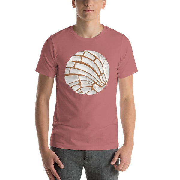 Pan Dulce Short-Sleeve Unisex T-Shirt