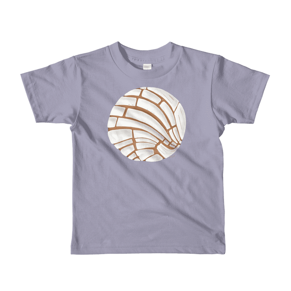 Pan Dulce Short sleeve kids t-shirt 2yrs-6yrs