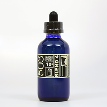 Blend 4 Tobacco E-Juice by 503 e-Liquid