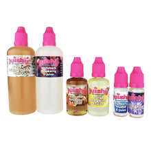 Cinnamon Mini Donuts E-Liquid by Juishy E-Juice