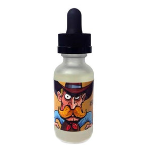 City Slicker - Orange Glaze Cinnamon Roll E-Juice by Drip Star E-Liquid (30ml)