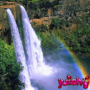 Paradise Falls E-Liquid by Juishy E-Juice