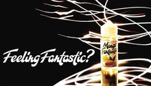 Mango Fantastic E-Liquid - Mango E-Juice of Thee Fantastic (100ml)