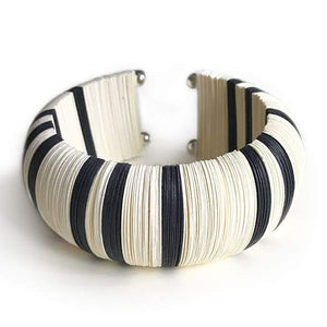 White Horse Paper Bracelet clubcavalloitalia-shop.it